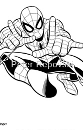 Peter Repovski - Ultimate Spidey